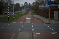 Rotterdam Cycle Track