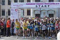 Pardubice hostí klání o republikové tituly