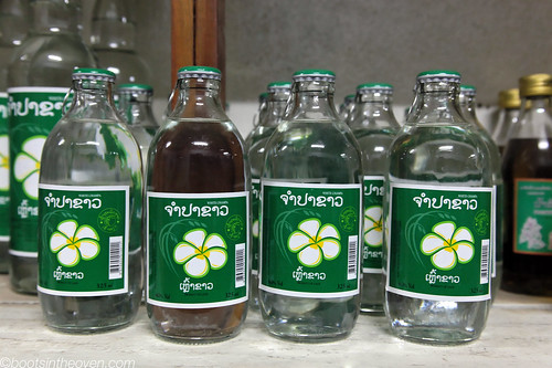 Lao Lao (rice whiskey)