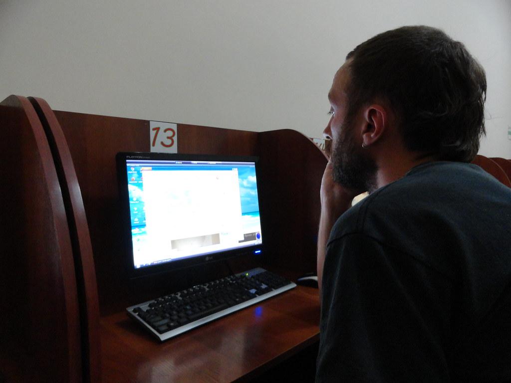 Cyber de Bukhara