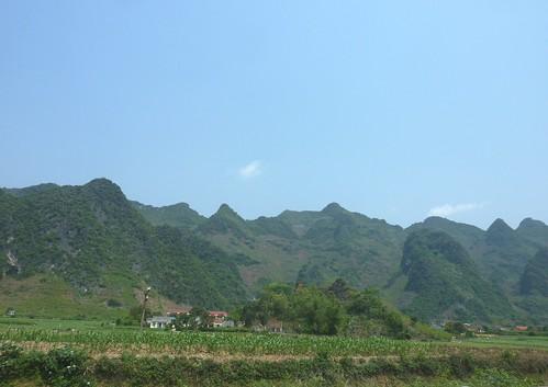 V-Route Hanoi-Lang Son (110)
