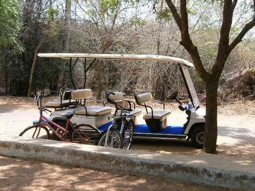 electric-vehicle-and-cycle-bike-in-vandaloor-zoo-chennai