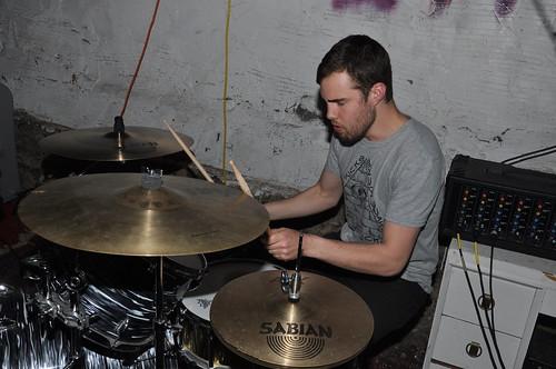 Shahman at 443 Kent