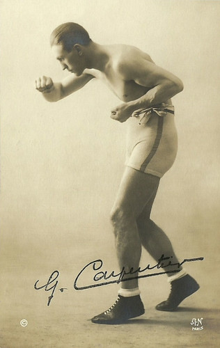 Georges Carpentier