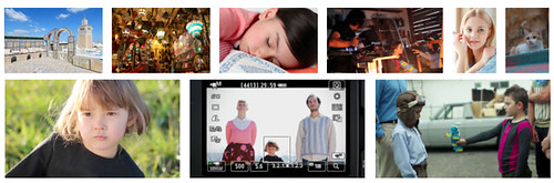 Canon T4i / 650D / Kiss X6i -- Official movie clips and full-resolution image samples