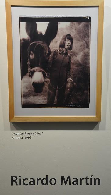 Ricardo Martín - Polaroid Gigante