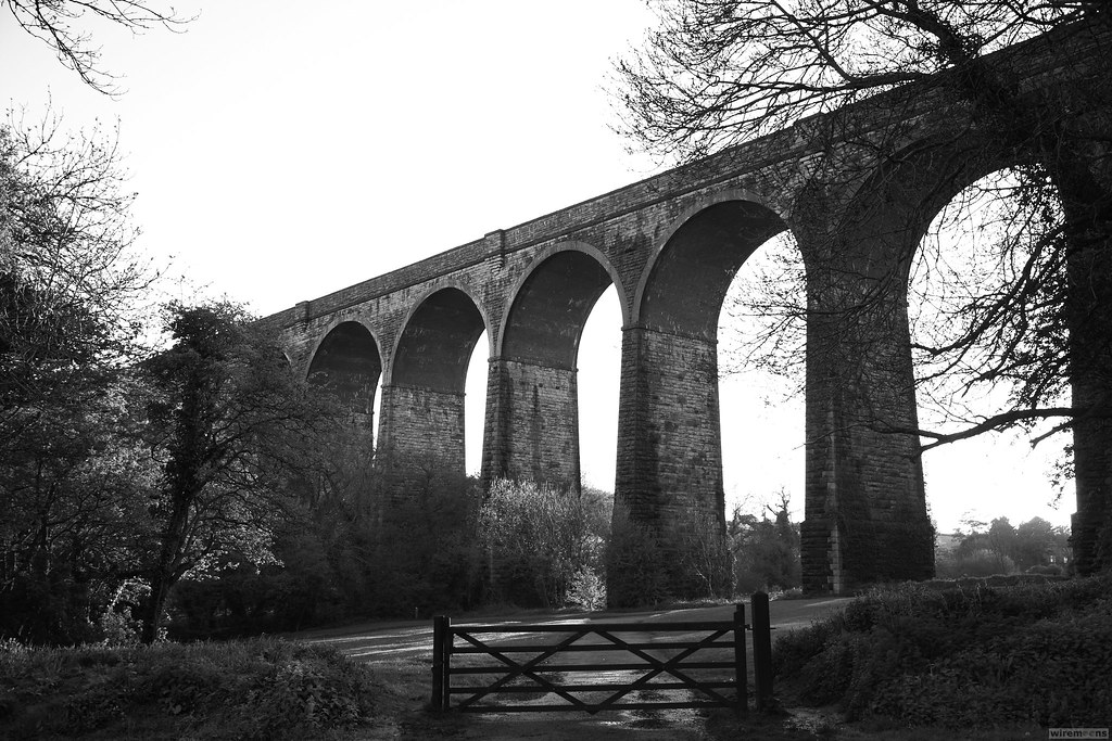 Porthkerry Park Viaduct