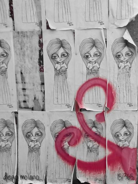 15/365 - Vandalismo - 11.06.12