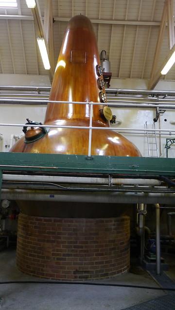 2012-05-07 051 Tamdhu Distillery - Stills
