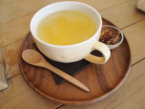 Tea Therapy(티 테라피/ティーテラピー)