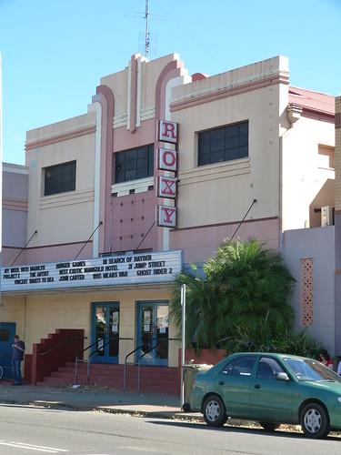 Roxy Cinema, Nowra