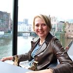 Ghent-Authentic op de cover van Vrij Ondernemen