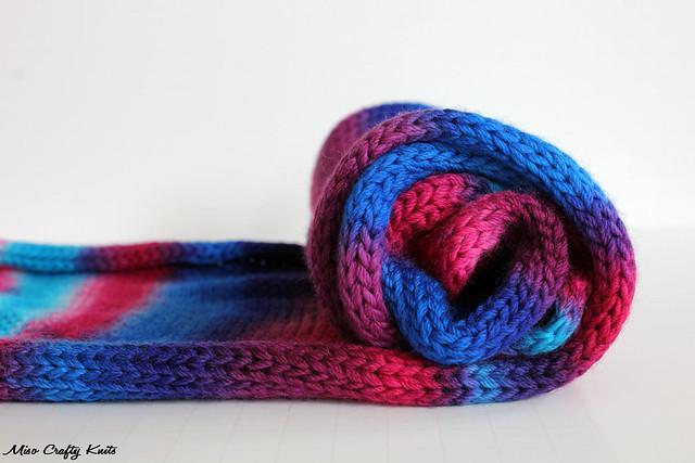 Sock Blank - Side 2