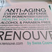 Collateral for Renouve by Swiss CosmoLab