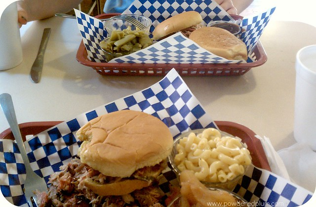 Texan's BBQ Pitt - Similar Taste in Men