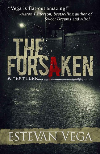 Forsaken, The - Estevan Vega