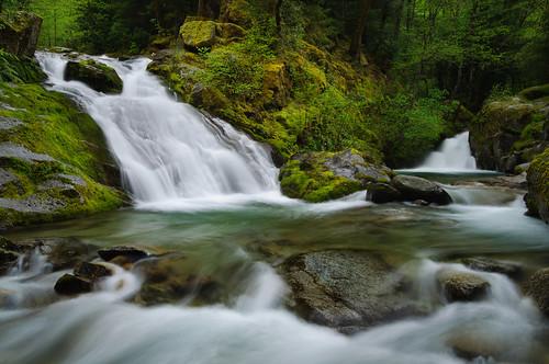 california water creek landscape waterfall moss unitedstates whiskeytown brandycreek lowerbrandycreekfalls