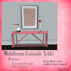 fucifino.middleton console table
