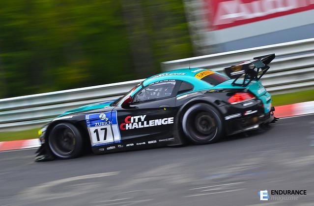 BMW Z4 GT3 - Vita4one Racing Team 17