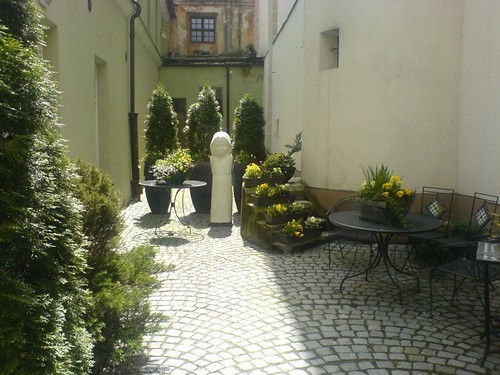 Angel's garden