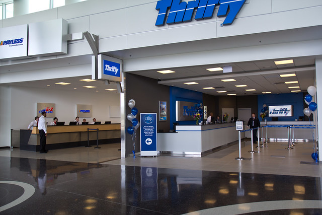 Payless Car Rental Denver Airport Phone Number