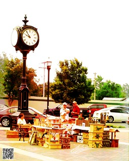 Farmers Market On Main in Broken Arrow