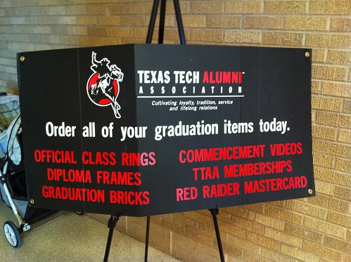 TTU Ph.D. Graduation