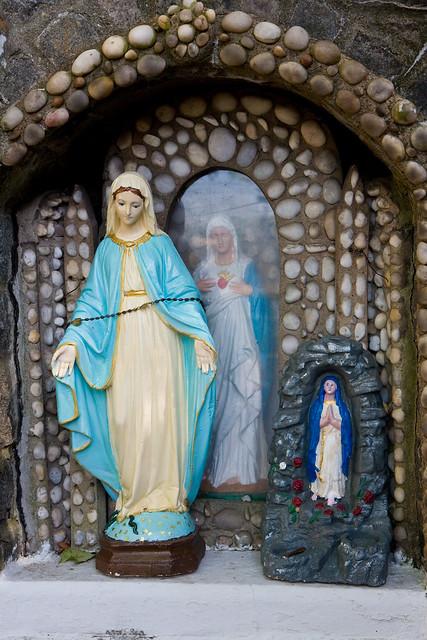Our Lady of Mount Carmel Shrine