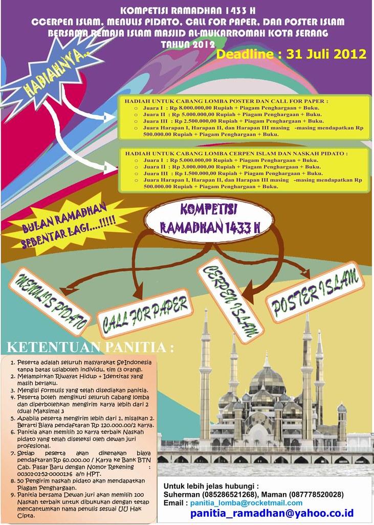 lomba islami