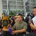 2012.05.20 Cambodia Team Send Off