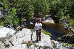 Minnewaska State Park - Wawarsing, NY - 2012, May - 03.jpg by sebastien.barre
