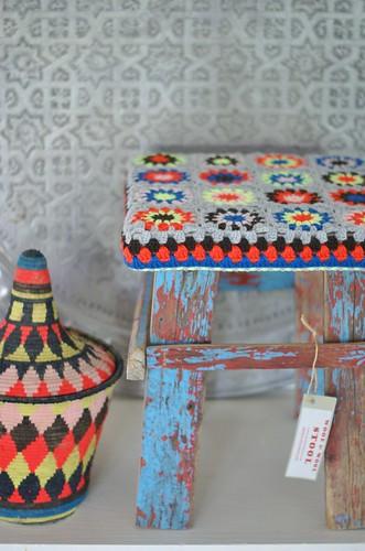 Fabulous Woodwoolstool Wood Wool Stool Morocco Pdpeps Interior Chair Design Pdpepsorg