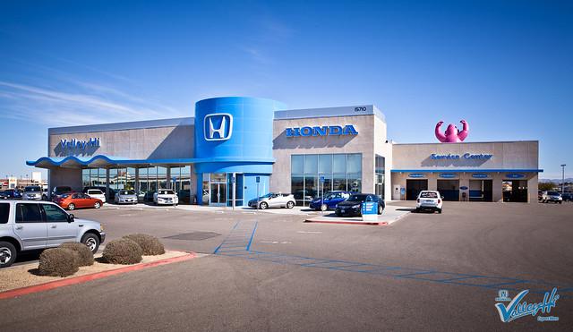 Valley hi honda dealership photos flickr photo sharing for Valley hi honda victorville