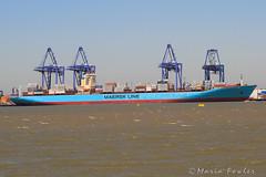 Maersk Kawasaki