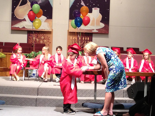 Brenden Getting Hid Diploma