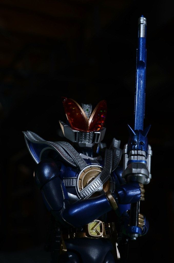 Den-O Strike Form