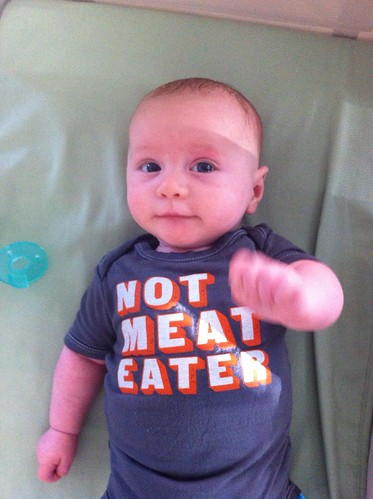 Not a Meat Eater