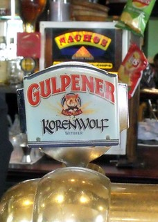 Gulpener, Korenwolf, Holland