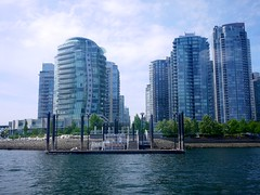 Vancouver Condo Towers