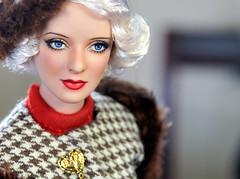 Bette Davis, Tonner Repaint
