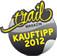Trail Kauftipp 2012 - logo