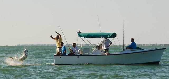 Florida Moves Forward With New Tarpon, Bonefish Regs