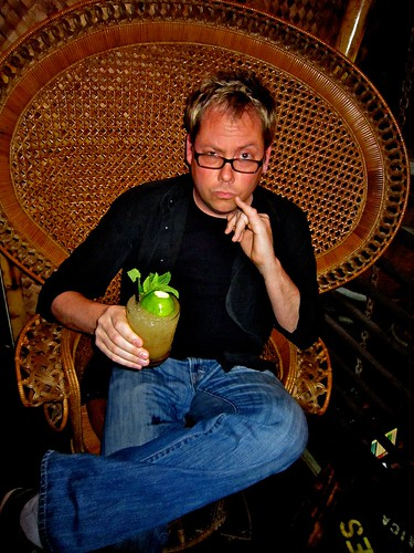 Smuggler's Cove San Francisco Drinker