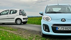 automobile, citroã«n, vehicle, citroã«n c1, subcompact car, city car, land vehicle, hatchback,