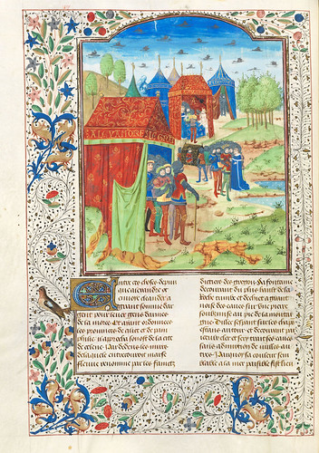 003-Quintus Curtius The Life and Deeds of Alexander the Great- Cod. Bodmer 53- e-codices Fondation Martin Bodmer