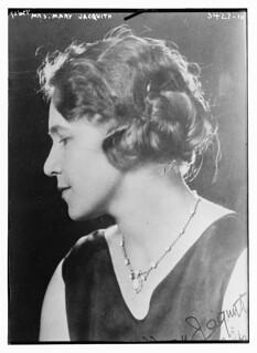 Mrs. Mary Jacquith [i.e., Jaquith]  (LOC)