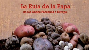 USMP Presentó libro gastronómico 'La ruta de la papa, de los andes peruanos a Europa'