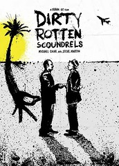 骗徒臭事多Dirty Rotten Scoundrels(1988)_优雅的老骗徒