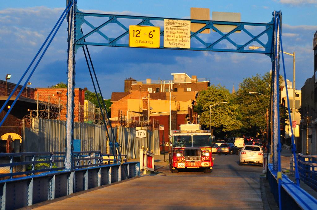 Carroll Park New York Tripcarta