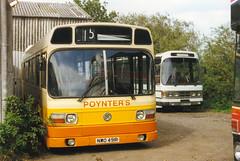 Poynter's, Wye.